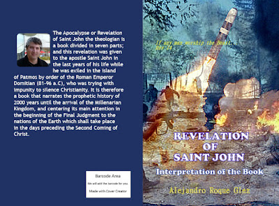 Revelation of Saint John. Interpretation of the Book at alejandroslibros.com