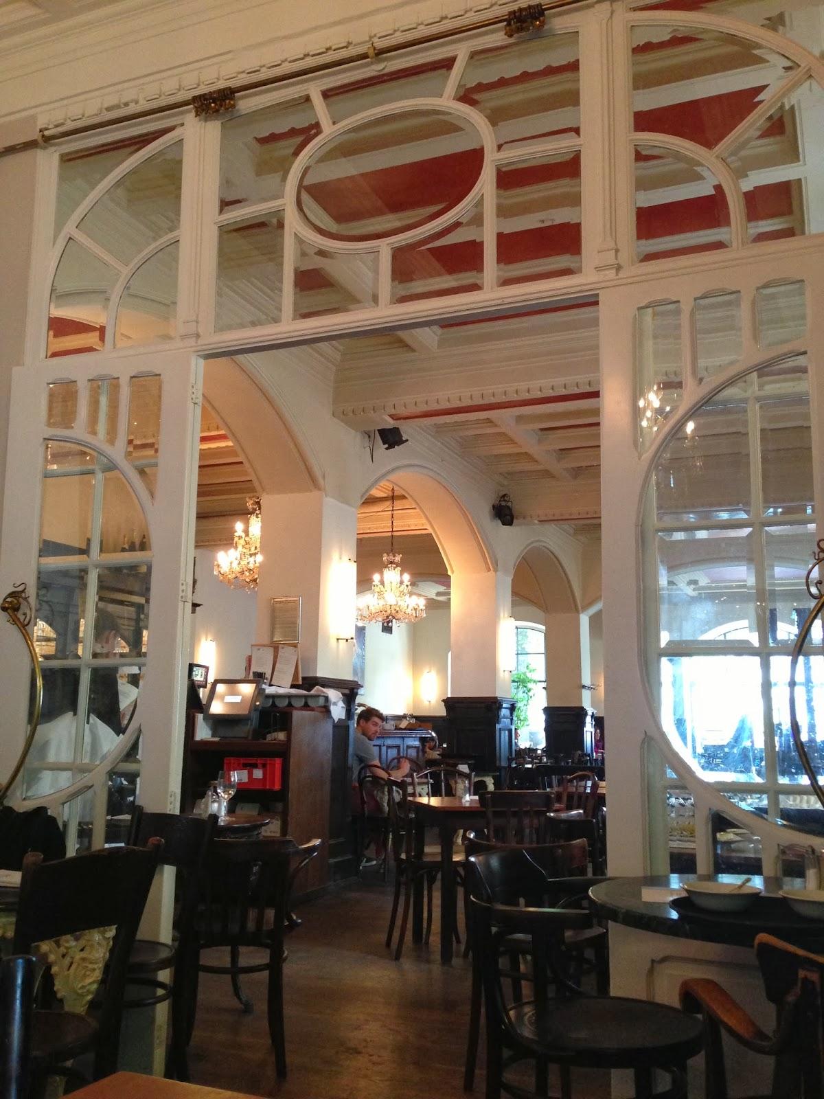 Cafe Mariandl M Ef Bf Bdnchen