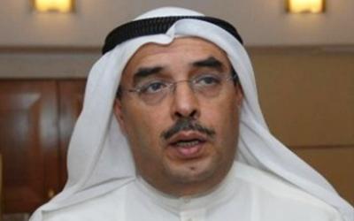 لقاء النائب عبدالرحمن العنجري في ملتقى الخامسة في ديوان الشاعر أحمد سيار العنزي