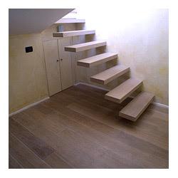 Scale in legno, Scale in legno per interni, Scala, Legno, Prezzi, Soppalco, Fai da te