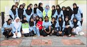 Kumpulan Pandu Puteri 1 UPSI 2010/2011
