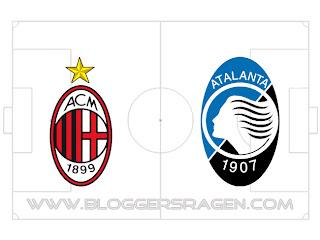 Prediksi Pertandingan AC Milan vs Atalanta