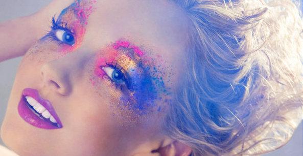 The Stylista: Artists Spotlight ~ Megan Martinez Chaos ...