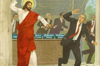 Ο Καλόγερος Αποκαλύπτει: «Κανείς Δεν θα Χάσει το Σπίτι του, Οι Τραπεζίτες θα Αφανιστούν, Όλα τα Δάνεια θα τα Ξεπληρώσει ο Θεός»