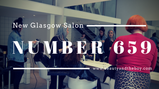 New Glasgow Salon: Number 659