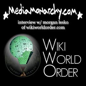 interview w/ morgan lesko of wikiworldorder.com