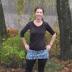 Cheap alternative for Sweet Spot Skirt: the Cheap Skate Skirt
