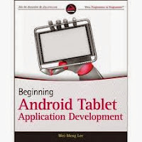 android development tutorial books