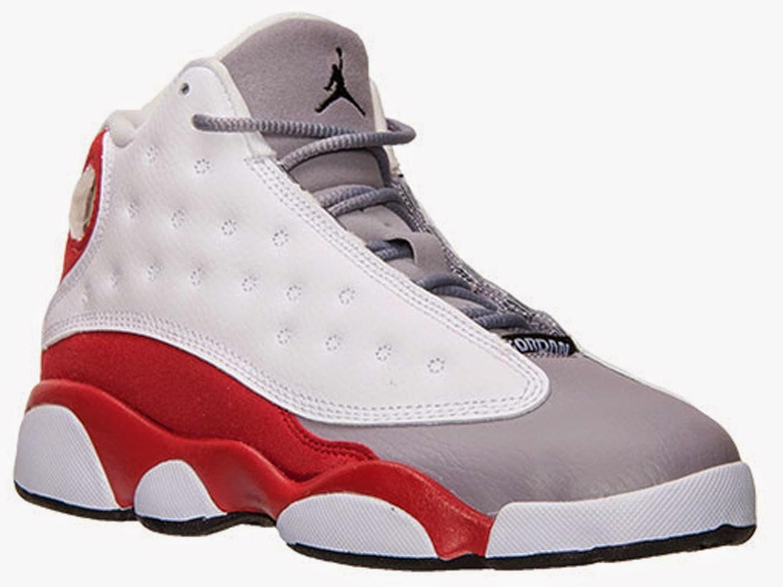 Jordan Shoes For Kids Boys Size