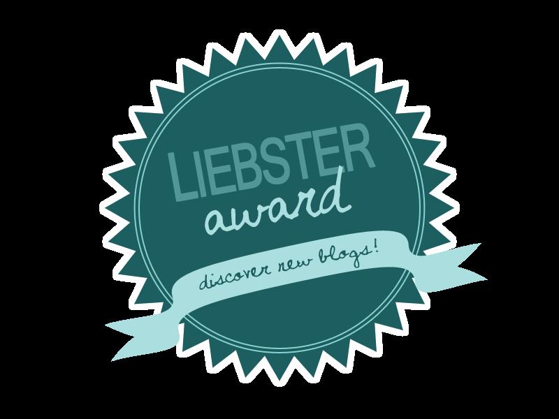 ➳Liebster Award