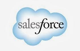 salesforce com case study