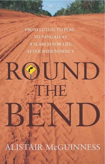 round the bend cover