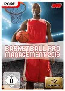 Download Basketball Pro Management 2012 PC Game Free