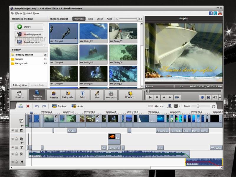 avs video editor 64 bit full crack