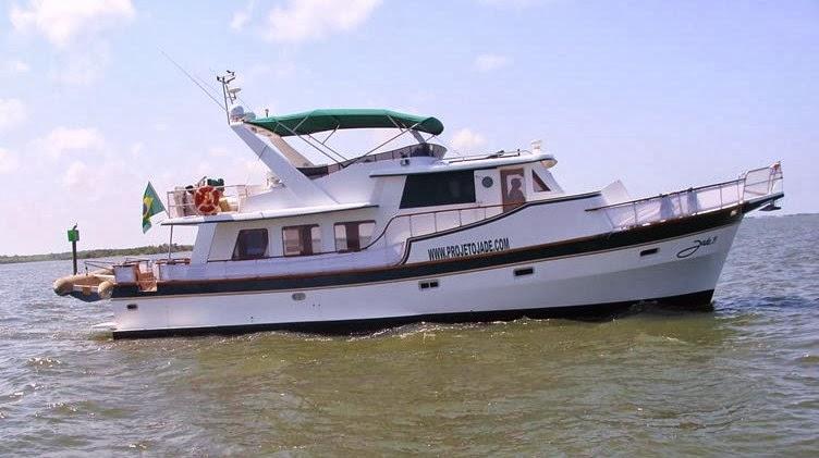 Trawler Jade