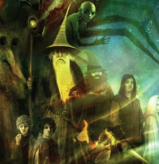 tolkien, mythmaker, fantasy, aplicability