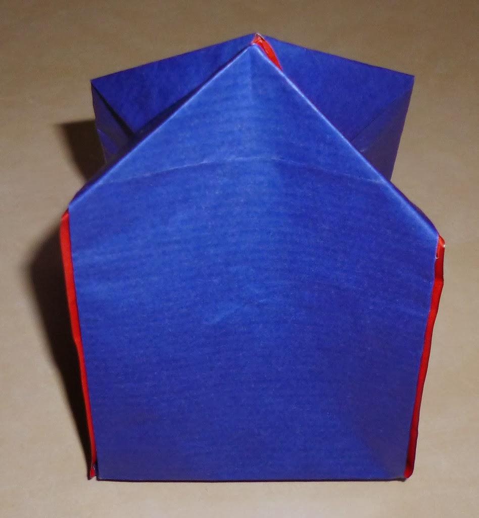 Je m 39 clate avec mes 10 doigts un paquet cadeau original - Paquet cadeau original ...