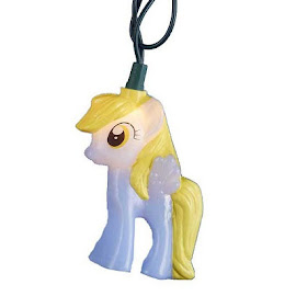 MLP Light Set Figures