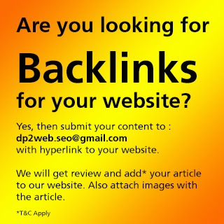 Get Backlink to Website