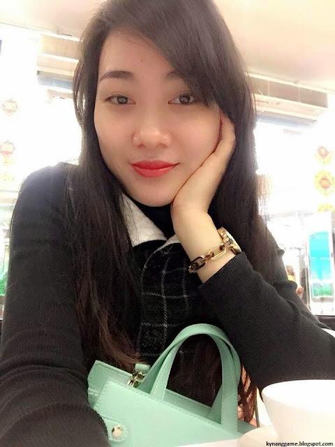 Thí sinh dự thi Nữ Hoàng Cổ Động Trần Thị Thúy Hằng 1
