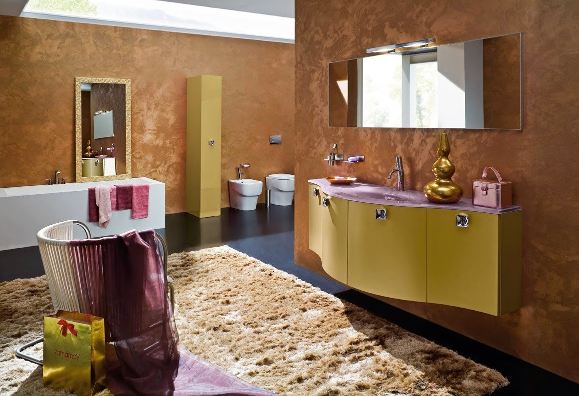 Decorating Bathroom Ideas