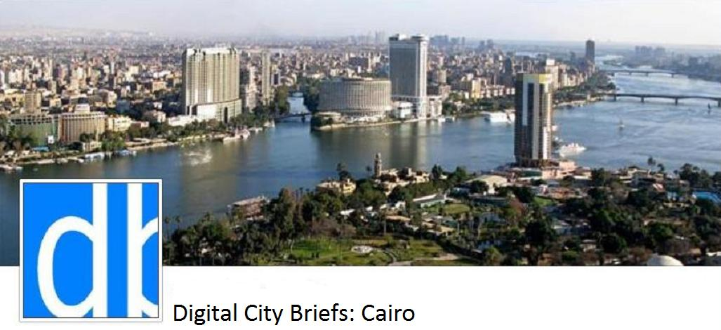 Digital City Briefs - Cairo