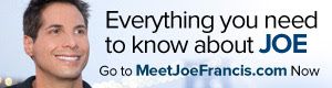 MeetJoeFrancis.com