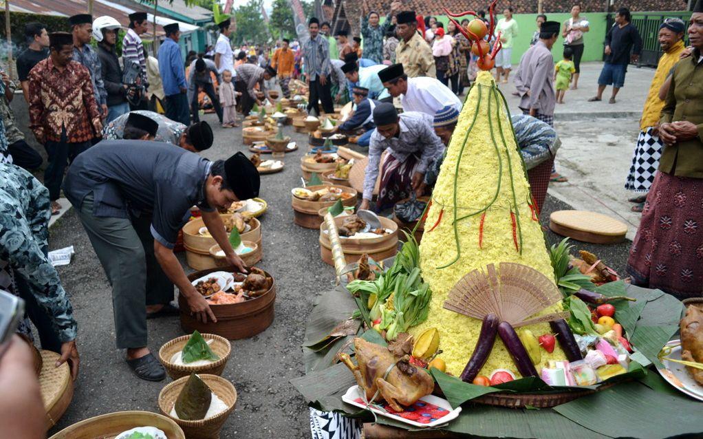 Kebudayaan di Indonesia : Keanekaragaman, Kesamaan, Ragam ...