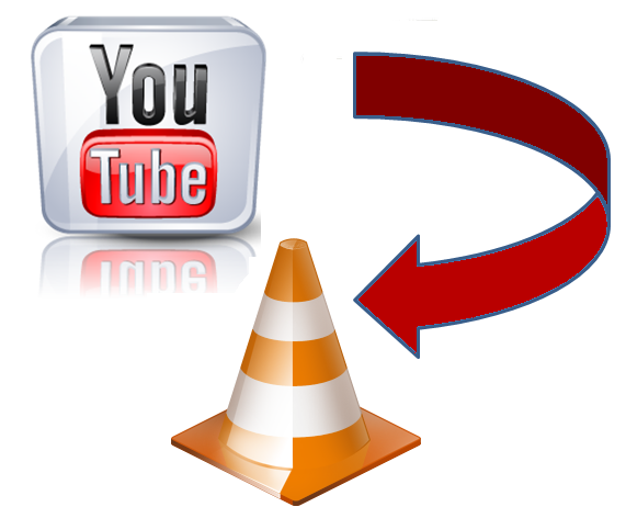 youtube-vlc