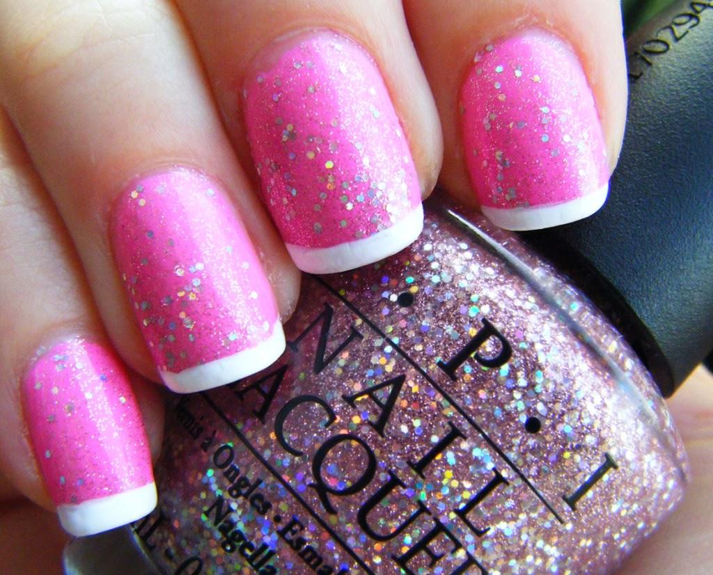 Prom Night Nail Art Design And Idea 2015httpnails Sidespot