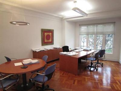 Oficinas madrid oficina en venta en ortega y gasset for Oficina correos salamanca