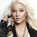 CHRISTINA AGUILERA 'UNFORGETTABLE' FRAGRANCE PRINT ADS