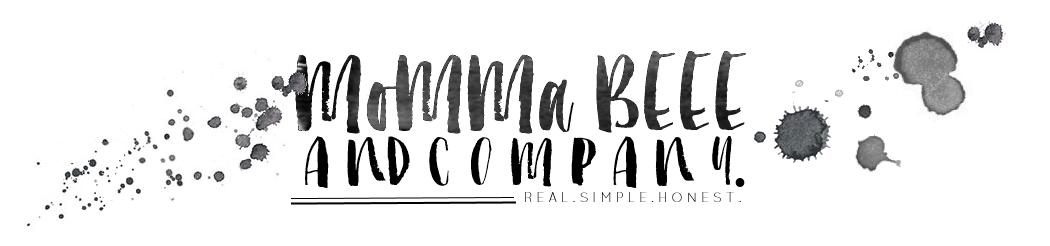 MOMMA BEEE & COMPANY.