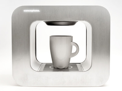 Creative Coffee Makers and Modern Coffee Machine Designs (15) 1