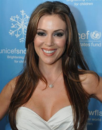 Alyssa Milano Quotes Relationships image