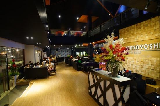 Muôn mặt các nhà hàng BBQ Buffet Sài Gòn