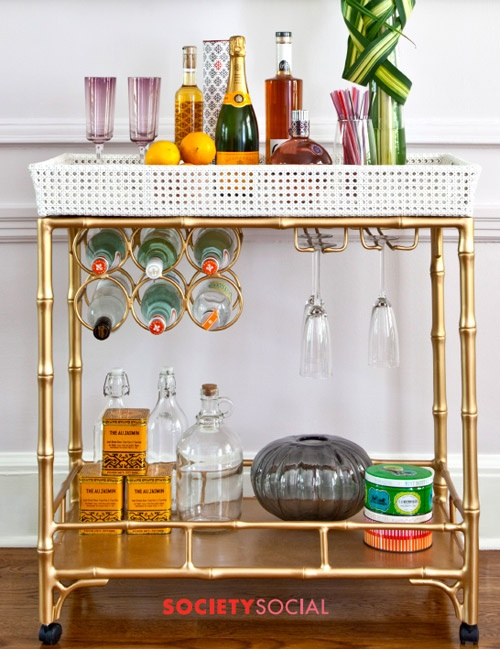 hopes dreams project plans kitchen island coffee bar cart. Black Bedroom Furniture Sets. Home Design Ideas