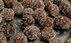 resep praktis (mudah) mengolah permen gula asem spesial enak, legit, lezat