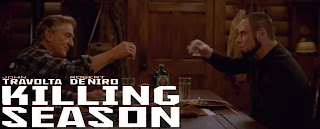 Download Film Killing Season (2013) 720p WEBRip