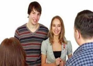 tips bertemu dengan calon mertua