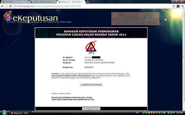 Malaysians Must Know The Truth Privileged Life Of Jpa Scholars