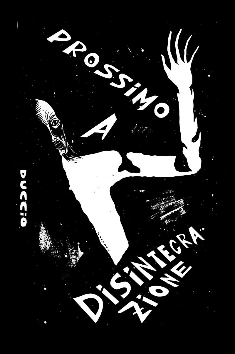 PROSSIMO A DISINTEGRAZIONE OF BERNARDINO DUCCIO  COSTANTINO