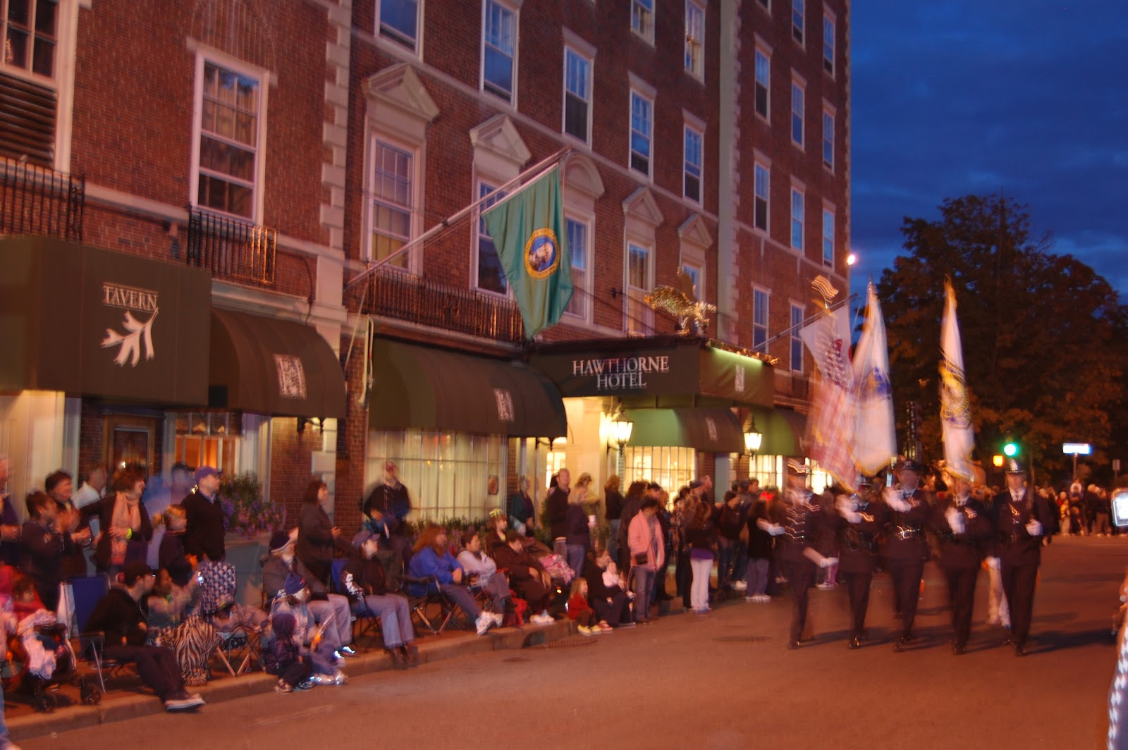 Collection Hotels In Salem Ma For Halloween Pictures. Hawthorne ...