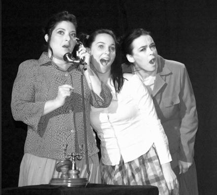 Imagen de la obra - Ensamble Teatro