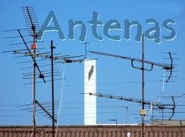 Esquemas de Antenas