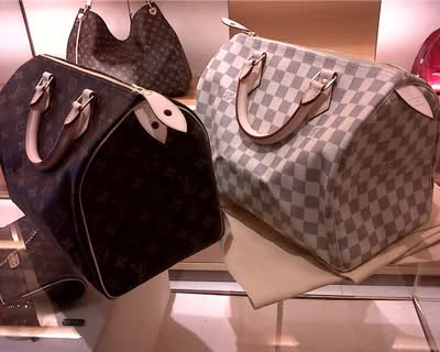 Bolso Louis Vuitton Speedy