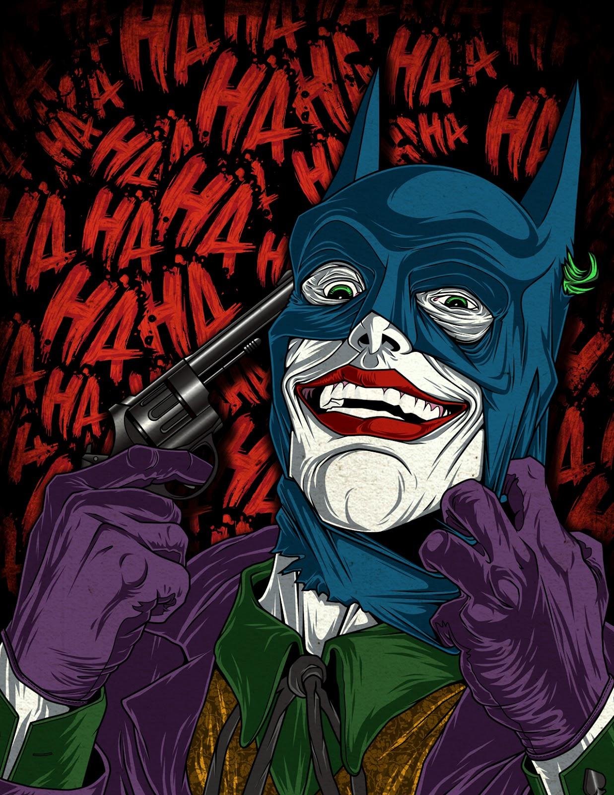Steam Community  Joker  Artwork