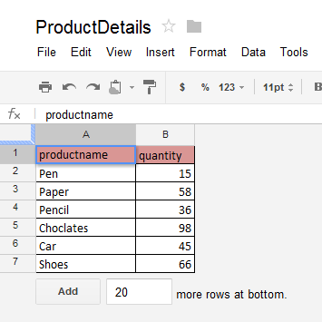 how to add formula in google sheets for adding