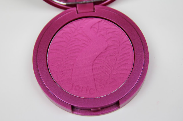 Tarte Amazonian Clay 12 Hr Blush in Flush