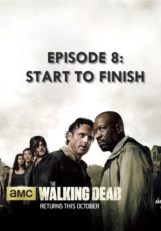 Putlocker Watch The Walking Dead Season 8 Episode